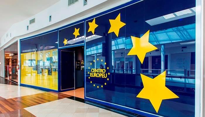 Franquias de educação - Centro Europeu