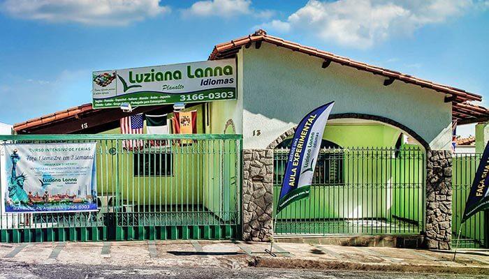 Franquias de educação - Luziana Lanna Idiomas