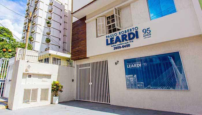 Franquias imobiliárias - Leardi
