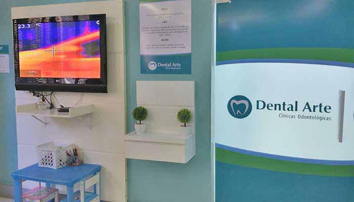Franquias de odontologia - Dental Arte