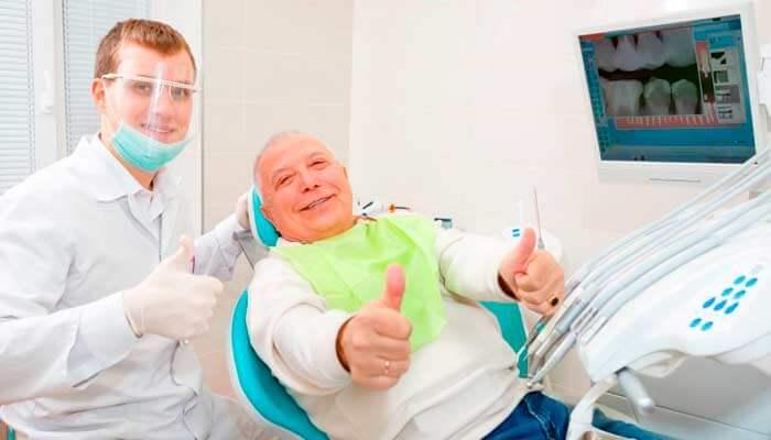 Franquias de odontologia - Odonto Center