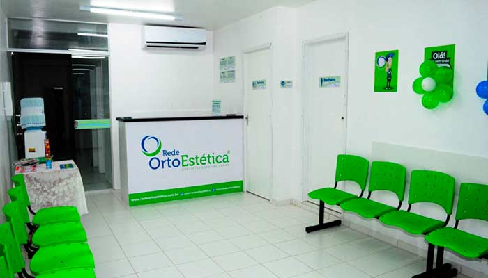 Franquias de odontologia - Rede Ortoestética