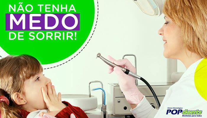 Franquias de odontologia - Popdents
