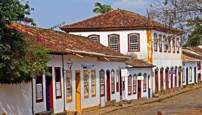 Franquias no interior de Minas Gerais