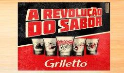 Griletto lança nova promoção
