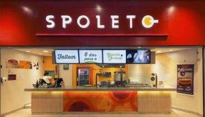 História de Franqueados Spoleto