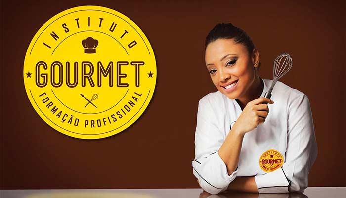 Franquia Instituto Gourmet