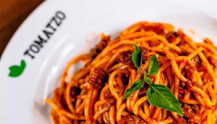 Franquia Tomatzo - Franquias de comida italiana
