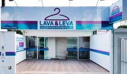 Lava e Leva Lavanderias