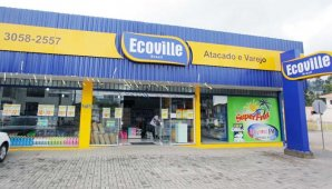 Franquia Ecoville