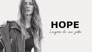 Conheça a Franquia Hope