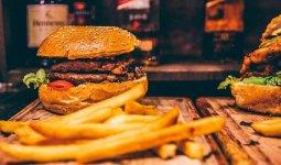Franquias de hamburgueria