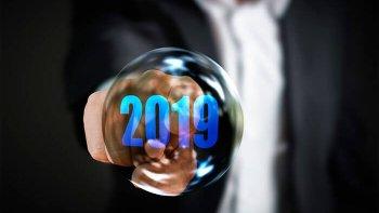 Franquias 2019