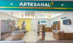 Farmácia de Manipulação Farmacia Artesanal