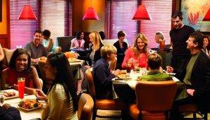 Franquias de casual dining