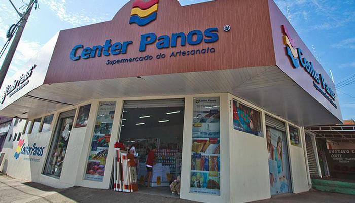 Franquias de decoração - Center Panos