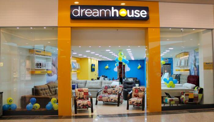 Franquias de decoração - Dream House