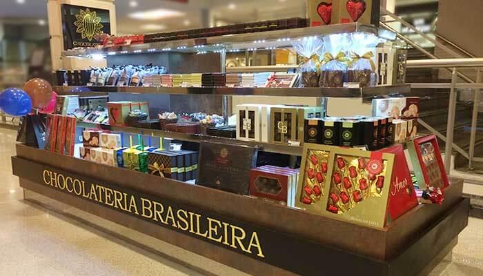 Microfranquias 2019 - Chocolateria Brasileira