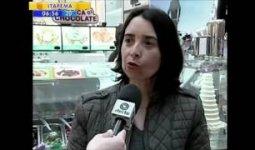Informações da Franquia Fabrica Di Chocolate
