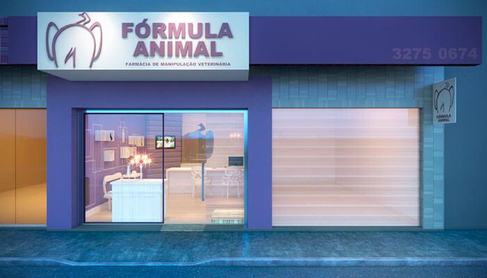 Franquias baratas 2019 - Fórmulal Animal