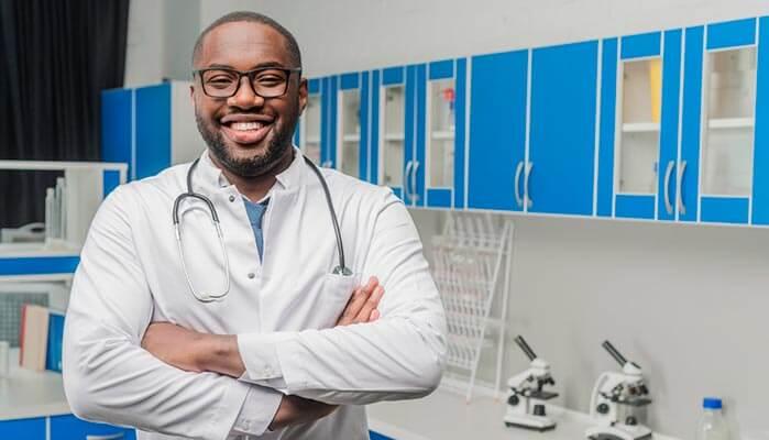Franquias de clínicas