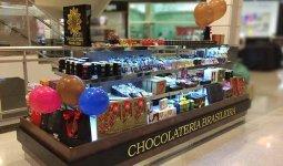 Franquias em Minas Gerais - Chocolateria Brasileira