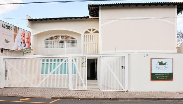 Franquias de serviços para idosos - Terça da Serra
