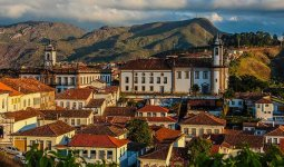 Franquias em Minas Gerais