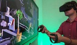 Empresas de realidade virtual