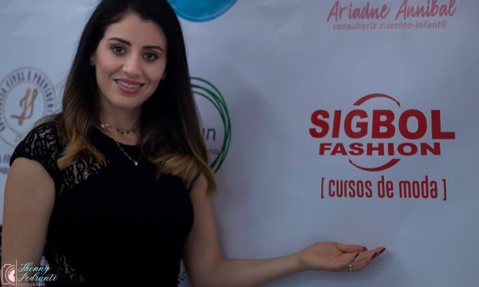 Apaixonada por brasileiro, mexicana abre franquia de moda aqui no Brasil