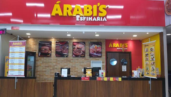 arabis esfiharia